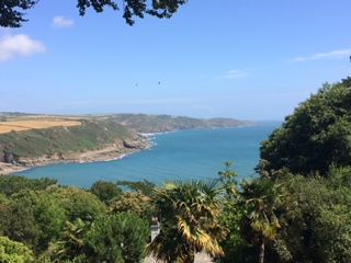 Ocean Reach Holiday Homes  - Salcombe,