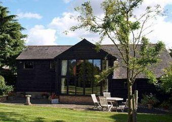 The Barn at Lower Bassibones Farm  - Great Missenden,