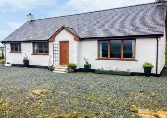 Scridain View  - Isle of Mull,