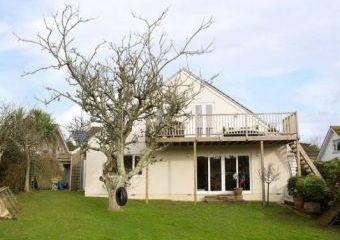Summerfield House  - Gorran Haven,