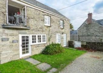 Slate Cottage  - Tredethy,