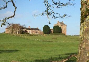 Kirkandrews House   - Longtown,