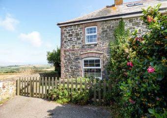 No. 2 Menefreda Cottages  - Rock,