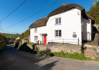 Rock Cottage  - Goodleigh,