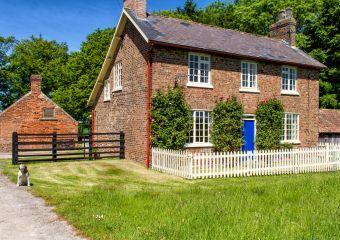 Holme Wold Farm Cottage  - Beverley,