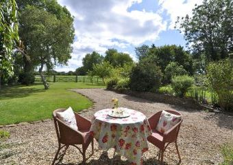 Garden Cottage  - Stathern,