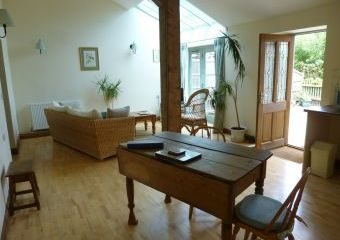 Bengate Barn Cottages  - Worstead,