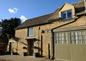 The Old Fire Station  - Charlbury,