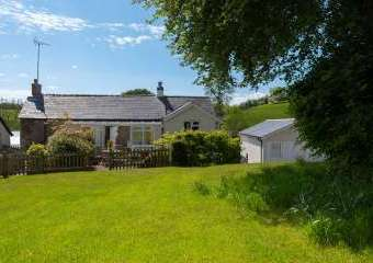 Ford Hill Cottage  - Combe Martin,