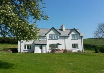 Braunton Farmhouse  - Braunton,