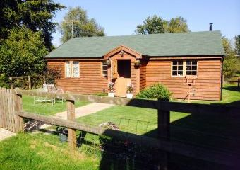 Lake Farm Country & Fishing Holidays  - Fordingbridge,