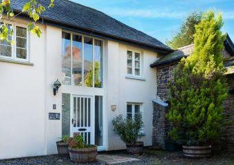 Bluebelle Cottage  - Chulmleigh,