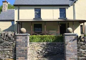 Garth Country House  - Llanidloes,