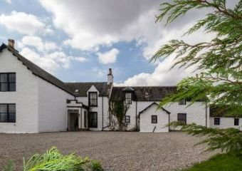 Biallid House in the Cairngorms  - Newtonmore,