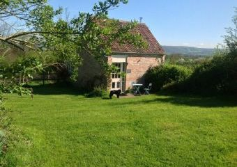 Brickyard Farm Cottages  - Wedmore,