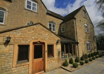 South Hill Farmhouse  - Stow on the Wold,