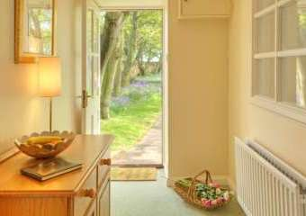 2 Bedroom Cottages at Annstead Farm  - Beadnell,