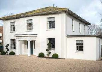 Allington Court  - Bridport,