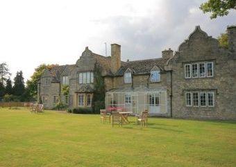 Home Farm  - Witney,