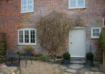 Barton Cottage  - Symondsbury,