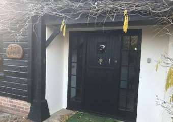 Linhay Cottage  - Sidmouth,