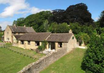 'Daisy Bank' at Park Farm Holiday Cottages  - Stow on the Wold,