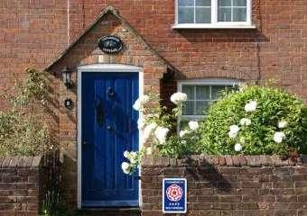 Inglenook Cottage  - Great Missenden,