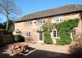 Luccombe Cottage  - Luccombe,
