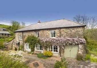 The Mill House, Heasley Mill  - South Molton,