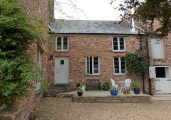 East Harwood Farm Cottage  - Timberscombe near Minehead,