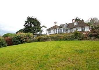 Redway Lodge  - Porlock,
