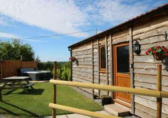 Cherry Lodge  - Washford,