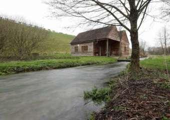 The Fishing Lodge  - Sydling St. Nicholas,