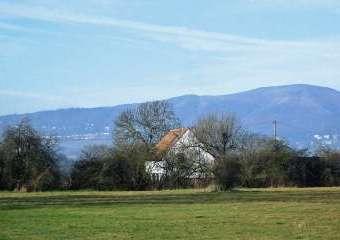 Rhydd Holiday Barn  - Malvern,