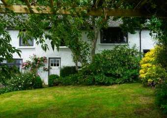 Magnolia View Cottage  - Goodleigh,