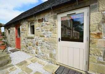 Gaia Lodge, Upper Hurst Farm  - Hartington,