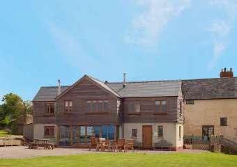 Lowe Farmhouse  - Much Dewchurch,