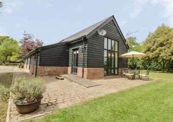 Fishermans Lodge  - Arkesden,