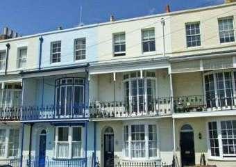 Sandsview House  - Ramsgate,