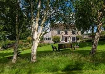 Northleigh House  - Goodleigh,