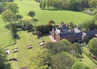 Staffield Hall  - Penrith,