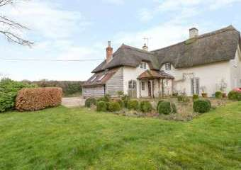 Apple Tree Cottage  - Blandford Forum,