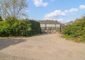 Old Village Barn near Lough Derg  - Portumna,