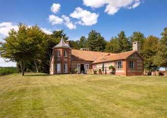 The Shooting lodge, Wrackleford Estate  - Stratton,