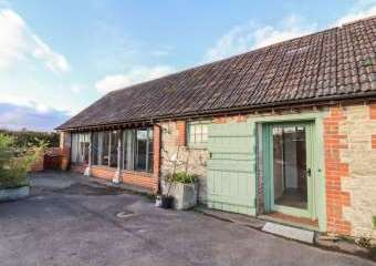 The Byre  - Christian Malford,