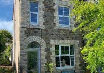 3 Hows Cottages  - Bideford,