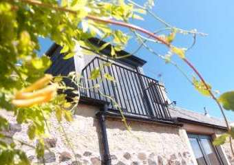 Plum Tree Cottage  - Kelso,