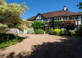 Garden Court  - Westhumble,