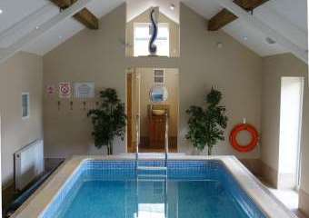 Oliver's Mill 5 Star with Shared Swimming Pool & Sports Area  - Whitchurch,