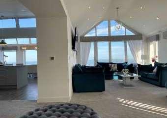 Signal House - Luxurious Beach House  - Amble,